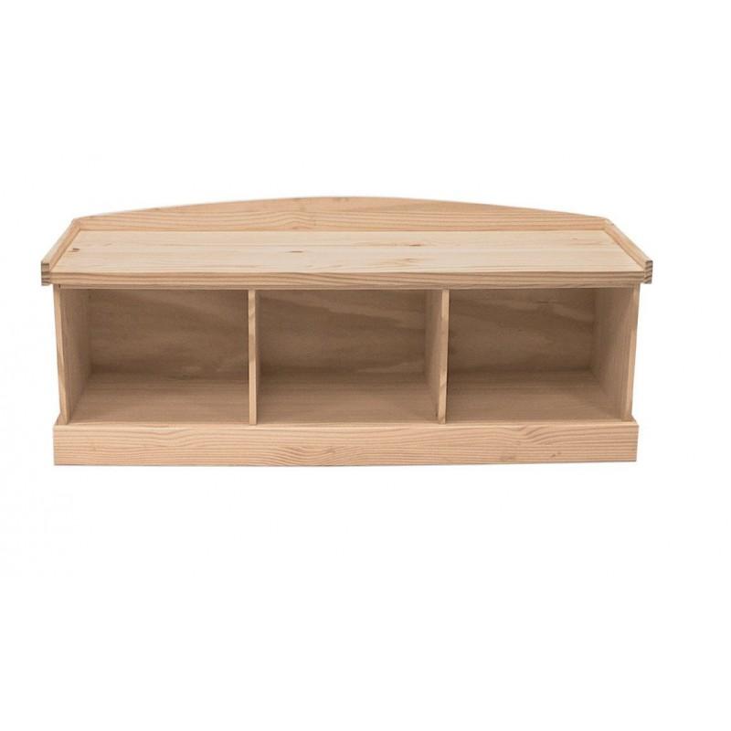 [50 Inch] Entry Bench