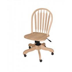 113D Arrowback Desk Chair