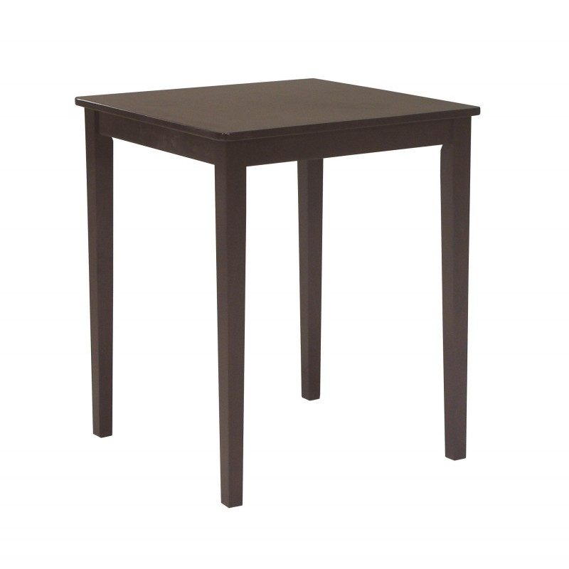 [30 Inch] Shaker Gathering Table