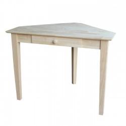[40 Inch] Shaker Corner Desk