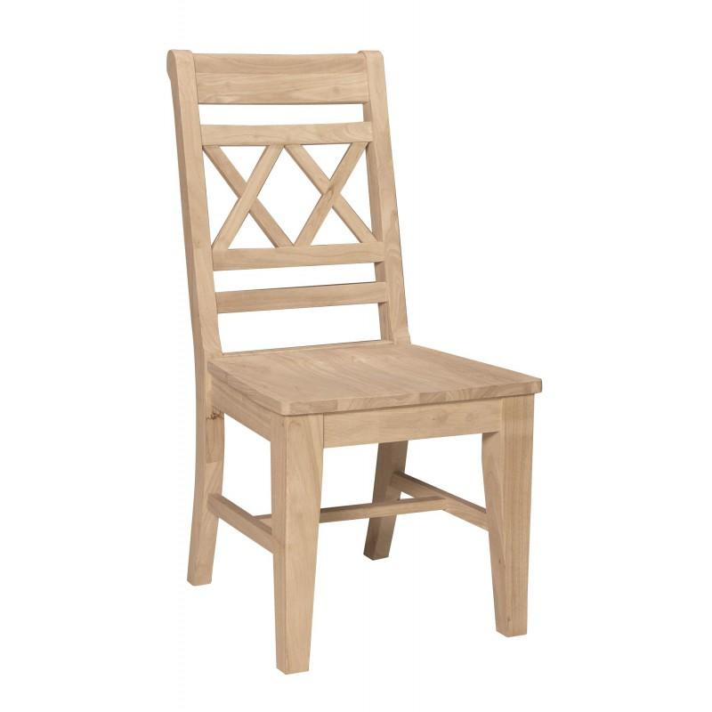 C-47 Canyon XX-Back Chairs