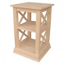 [16 Inch] Hampton Accent Table