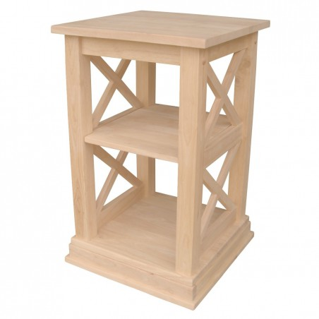 [16 Inch] Hampton Accent Table