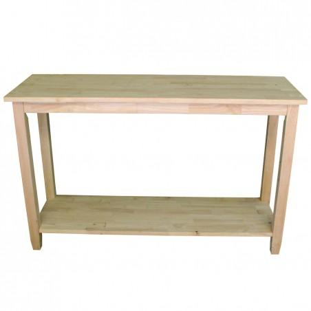[48 Inch] Solano Sofa Table