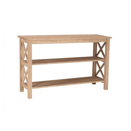 [48 Inch] Hampton Sofa Table