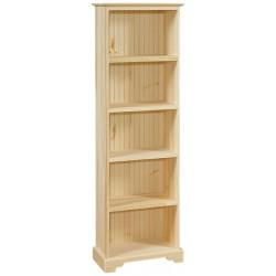 "[23 Inch] Lancaster Bookshelf 70""H"