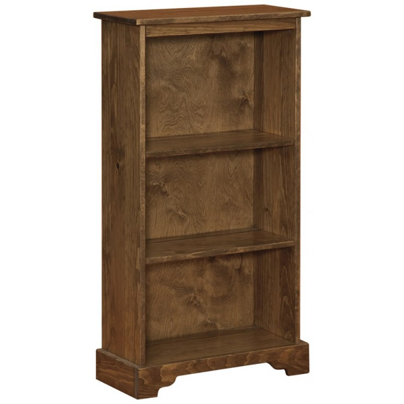 "[23 Inch] Lancaster Bookshelf 44""H"