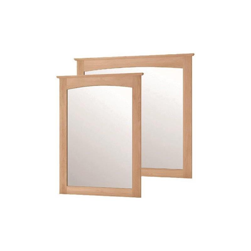 [29 Inch] Alder Shaker Mirror