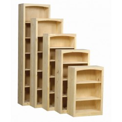 [24-48 Inch] AFC Bookcases