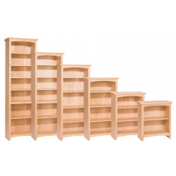 [24-48 Inch] McKenzie Bookcases