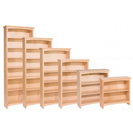 McKenzie Bookcases