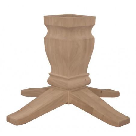 [10B] Java Dining Pedestal