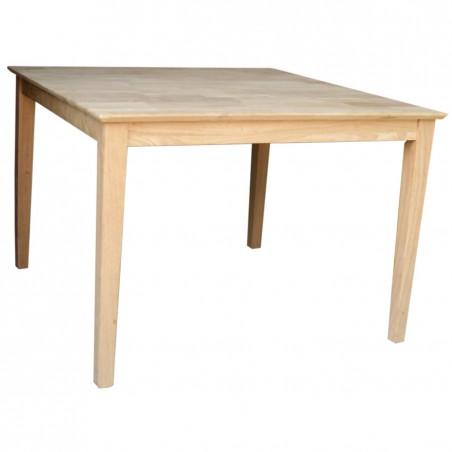 [42x42 Inch] Modern Farm Gathering Table