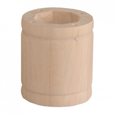 [6B] Classic Pedestal Extensions
