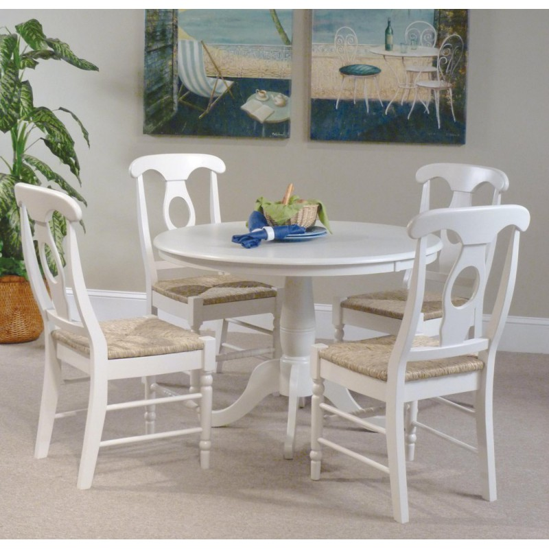 5 Pc Empire Classic Dining Group