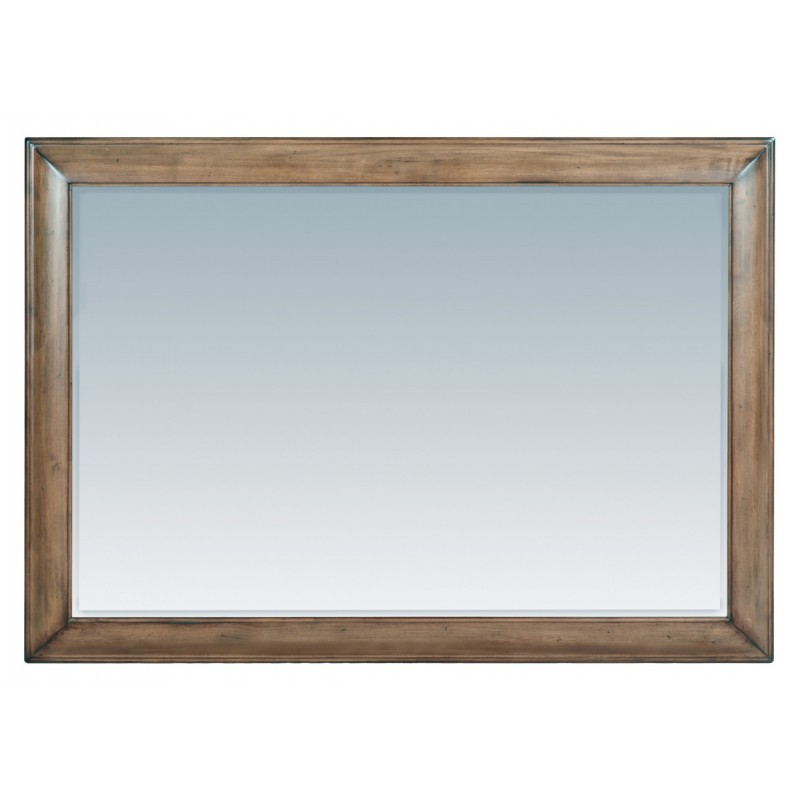 [48 Inch] Stonewood Mirror