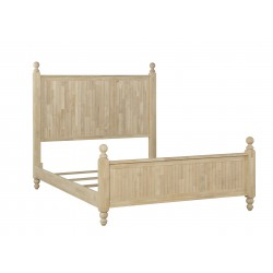 Cottage Headboard Only