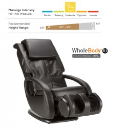 Human Touch WholeBody® 5.1 Massage Chair