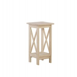 X Side Plant Stands