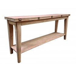 Prevail Flip Open Table