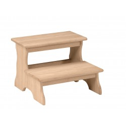 Two Step Foot Stool