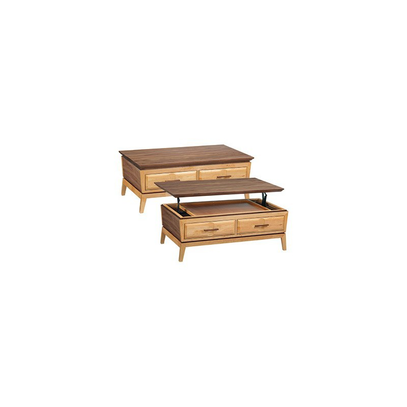 DUET Addison Lift Top Coffee Table