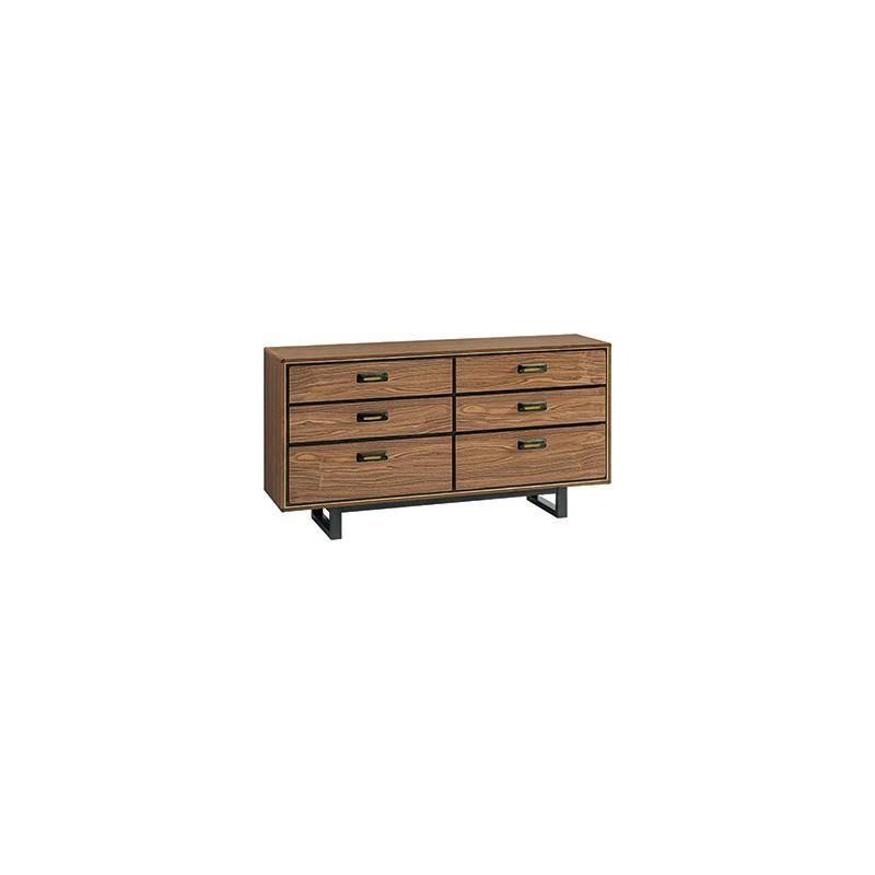 """RLN Bryce 70"""" Low Dresser"""