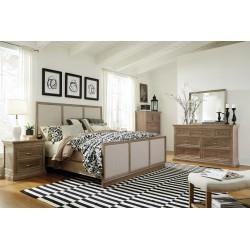Summitt Bed
