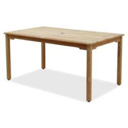 RINJANI Teak Rectangular Dining Table