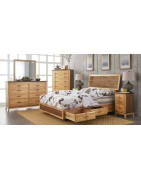 Addison Bedroom Collection Wood You
