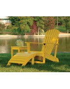 Outdoor Furniture: Porch Rockers | Adirondacks | Porch Swings | Garden Benches
